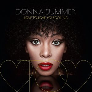 Collaboration with Academy Award winning music legend Giorgio Moroder. Lead track and single from Donna Summer remix album.
