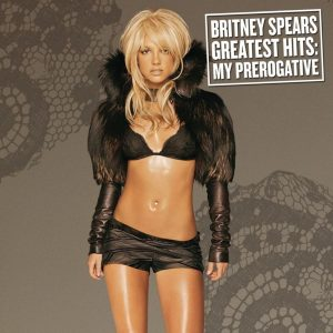 The Chris Cox Megamix on Britney's Greatest Hits was #1 on iTunes!