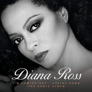 2 legendary Diana Ross anthems were given the Chris Cox remix treatment. This single went to #1 on the Billboard Club Play Chart